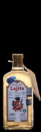 Mezcal - Lajita (0.5l)