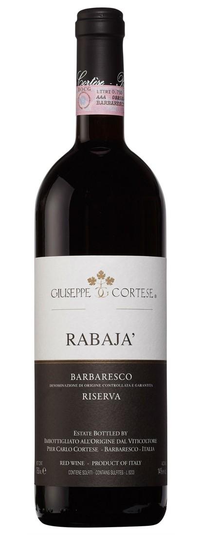 Giuseppe Cortese - Babaresca Riserva Rabaja DOCG, 2006