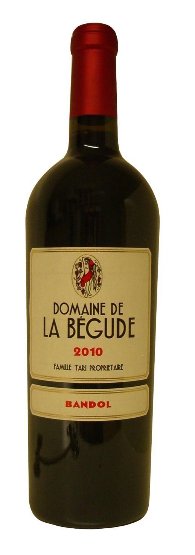 Domaine de la Bégude - Bandol rouge bio Magnum, 2015
