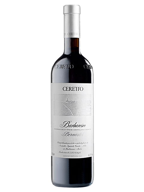 Ceretto - Barbaresco Bernardot DOCG Bricco Asili, 2004