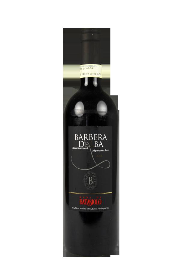 Batasiolo - Barbera d'Alba, 2015