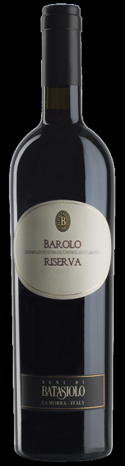 Batasiolo - Barolo Riserva DOCG, 2010
