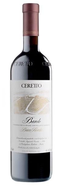 Ceretto - Barolo Bricco Rocche DOCG, 2004