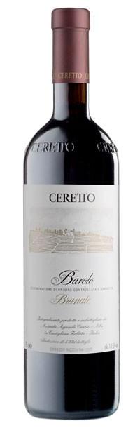 Ceretto - Barolo Brunate DOCG Bricco Rocche, 2006
