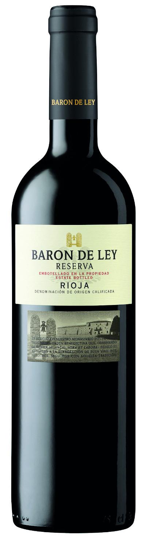 Barón de Ley - Rioja Reserva