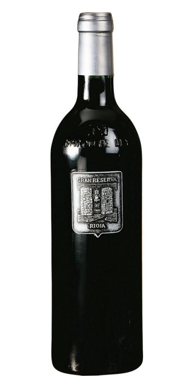 Selection Alexander von Essen - Baron De Ley Rioja Gran Reserva, 2012