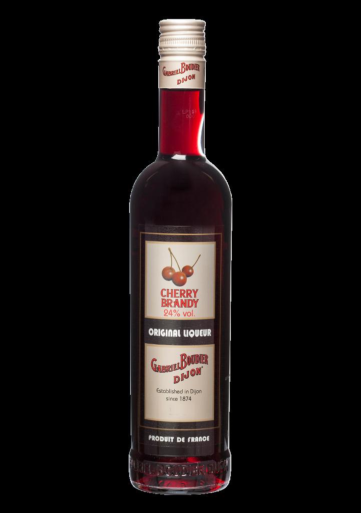 Boudier - Cherry Brandy