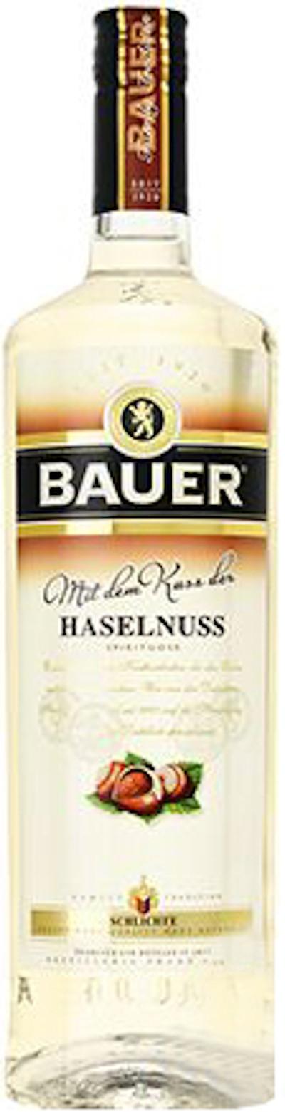Bauer - Kuss der Haselnuss