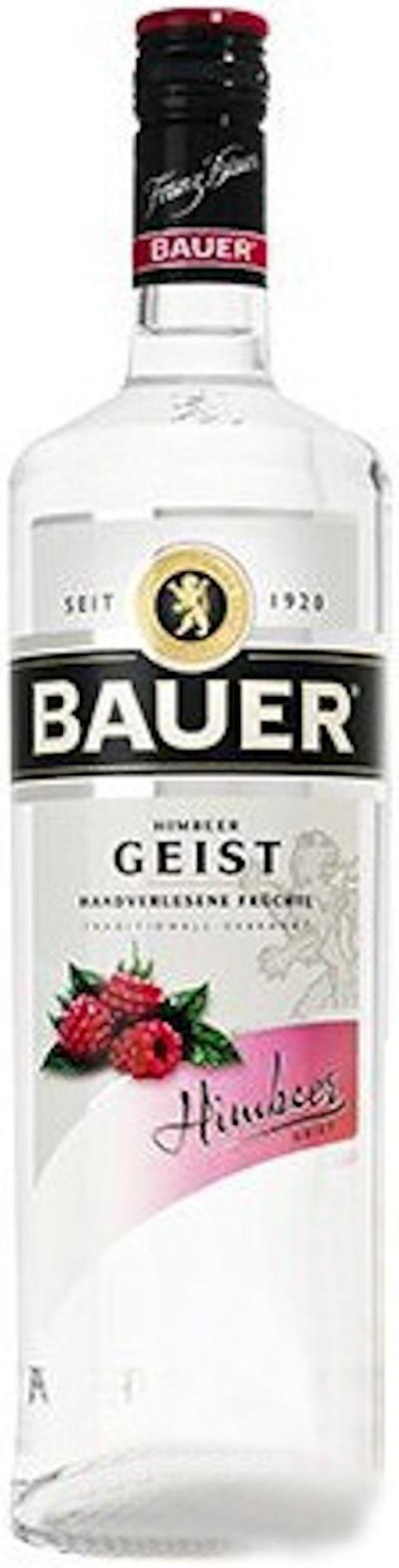 Bauer - Himbeergeist