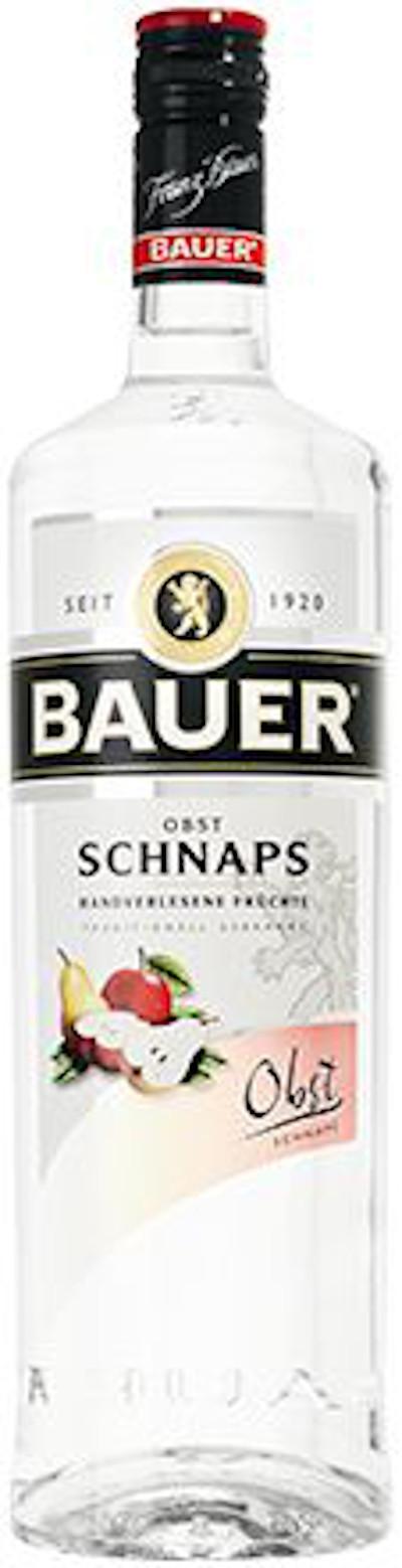 Bauer - Obstschnaps