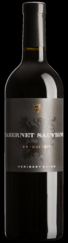 Bayer Heribert - Cabernet Sauvignon Ex·Qui·Sit