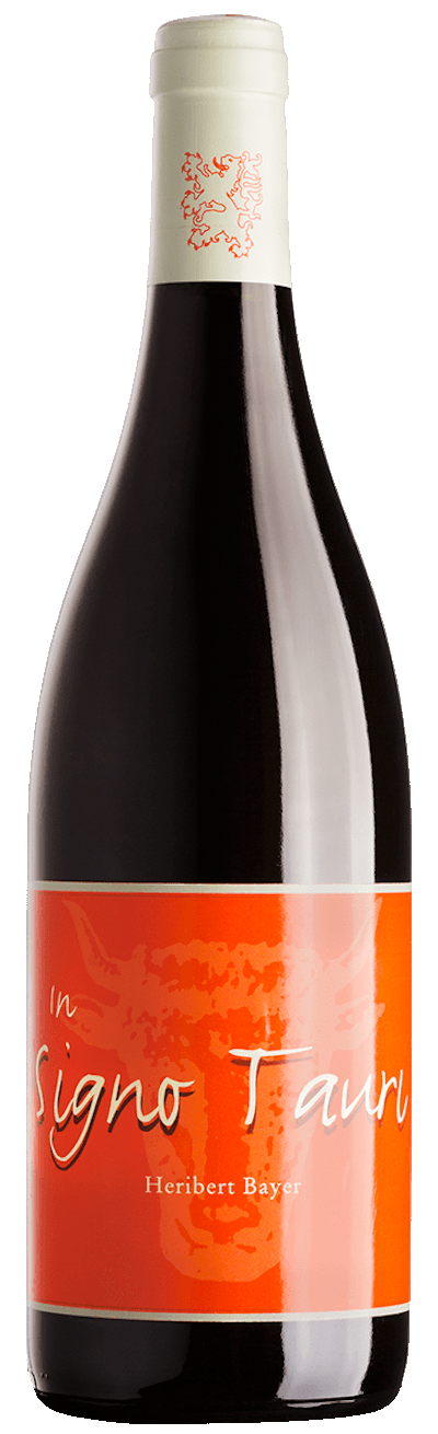 Bayer Heribert - Pinot Noir In Signo Tauri
