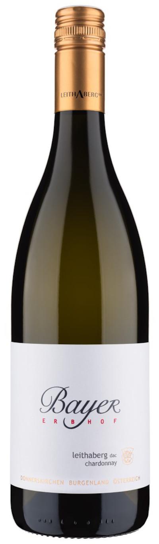 Bayer Erbhof - Chardonnay Leithaberg DAC