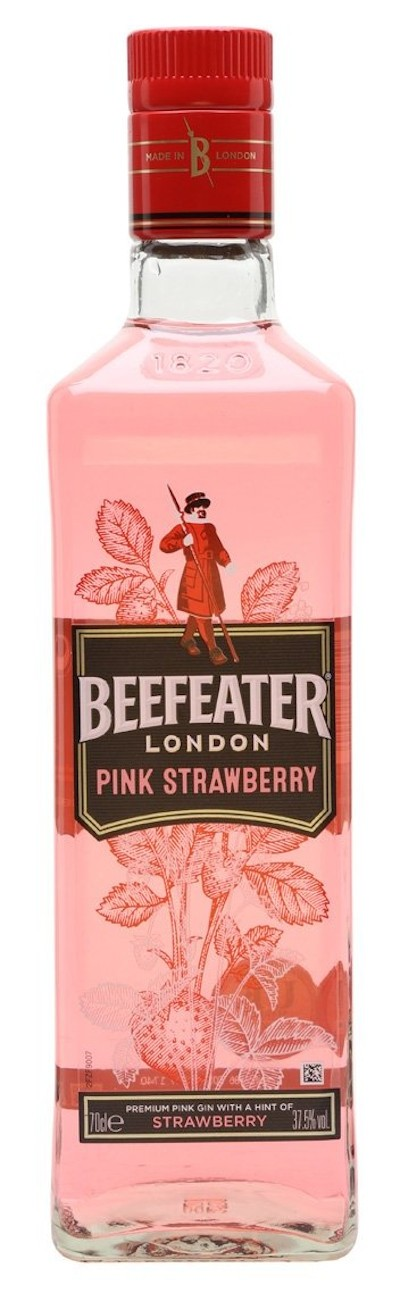 Beefeater - Pink London Dry Gin