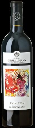 Gesellmann - Bela Rex bio, 2016