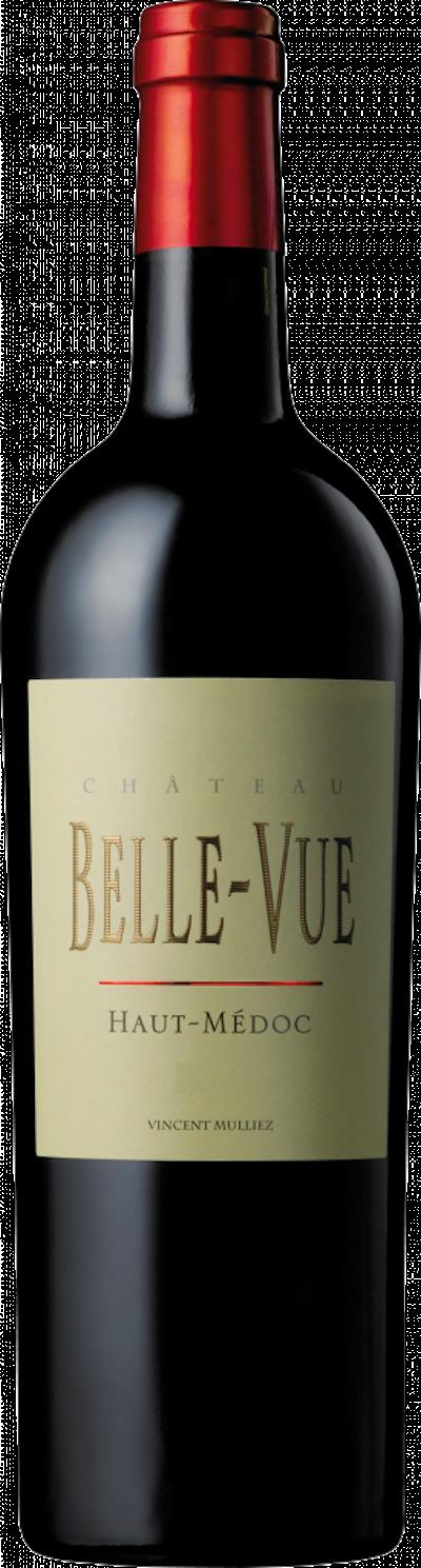 Château Belle-Vue - Haut Medoc, 2009
