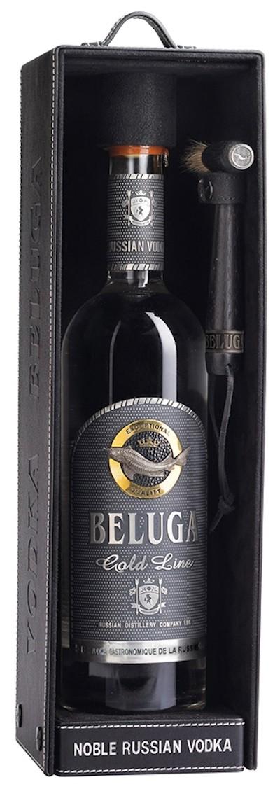 Beluga - Gold Line Russian Vodka