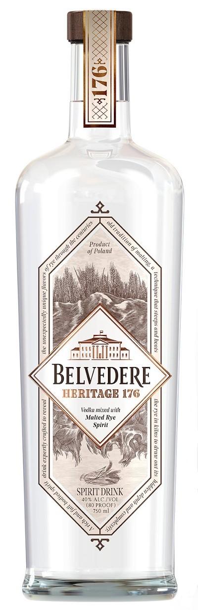 Belvedere - Heritage 176
