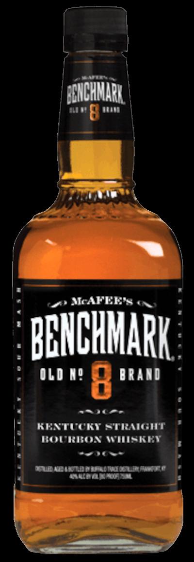 Benchmark - Old No.8 Bourbon Whiskey