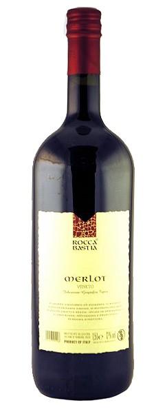 Bennati - Merlot Rocca Bastia Magnum
