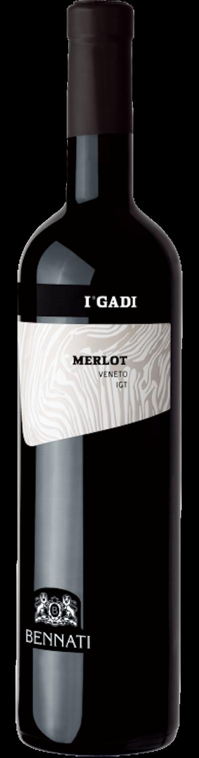 Bennati - Merlot Veneto I Gadi