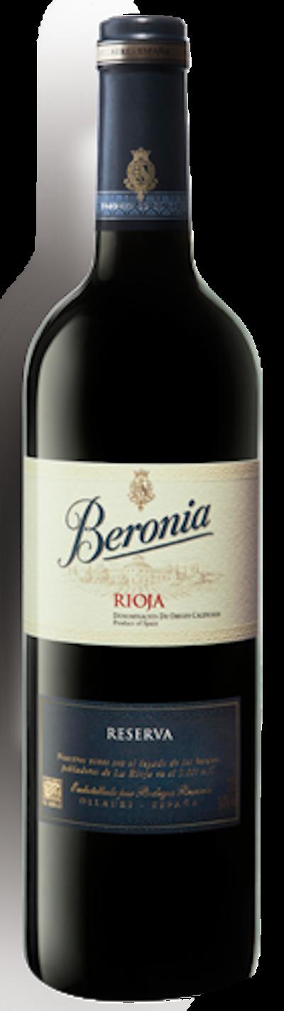 Beronia - Rioja Reserva