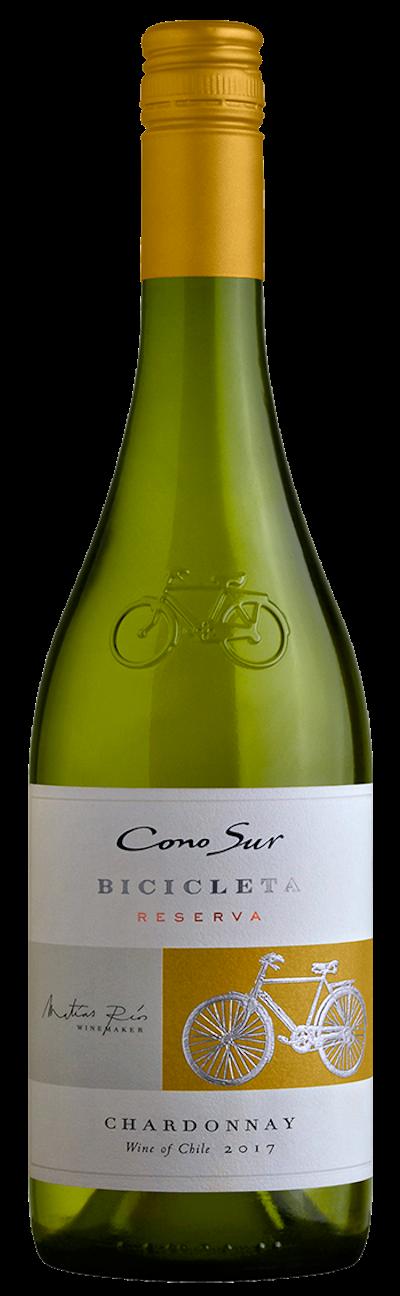 Cono Sur - Chardonnay Bicicleta bio