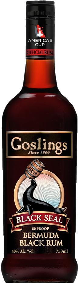 Gosling - Black Seal Dark Rum