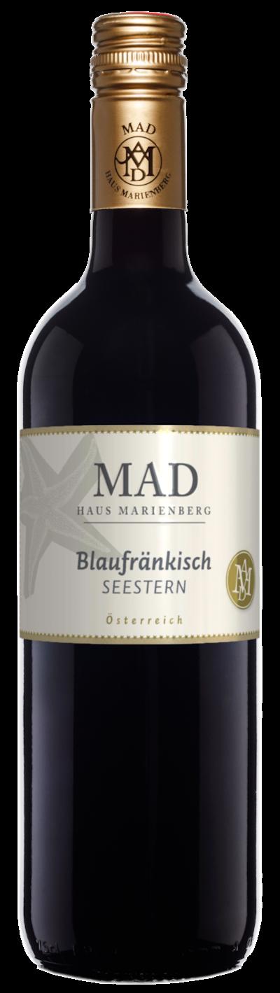 Mad Haus Marienberg - Blaufränkisch Seestern