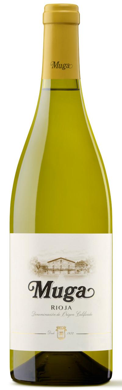 Muga - Rioja Blanco