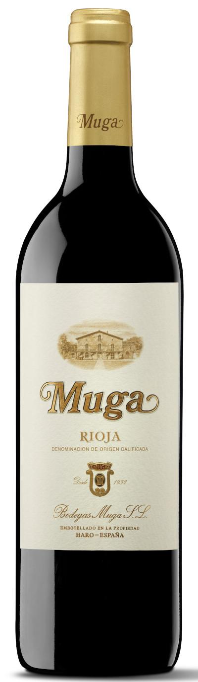 Muga - Rioja Reserva