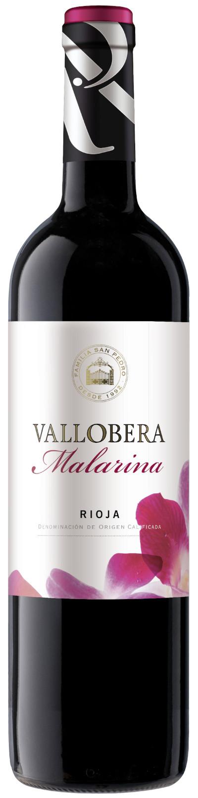 Vallobera - Malarina Rioja DOCa