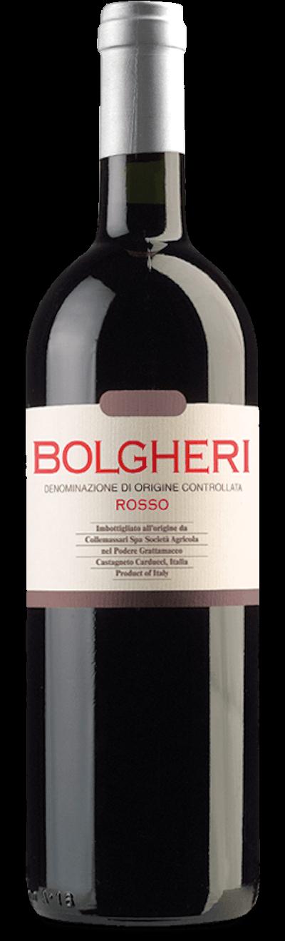 Grattamacco - Rosso Bolgheri