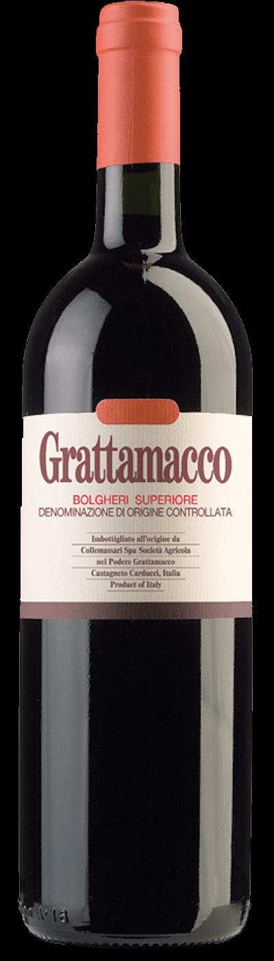 Grattamacco - Rosso Bolgheri Superiore