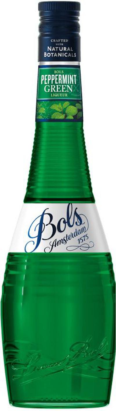 Bols - Crème de Menthe Liqueur