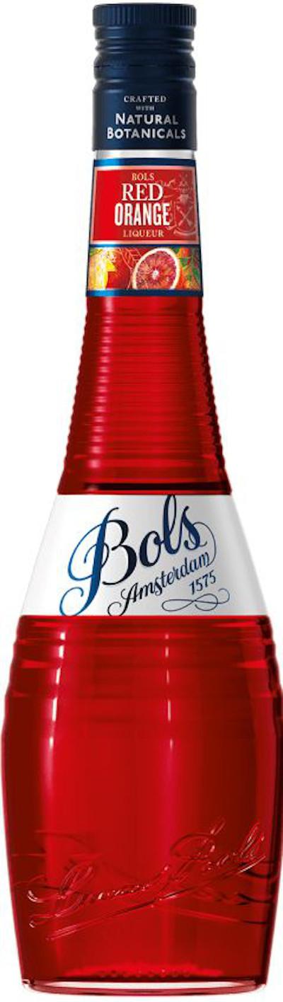 Bols - Red Orange Liqueur