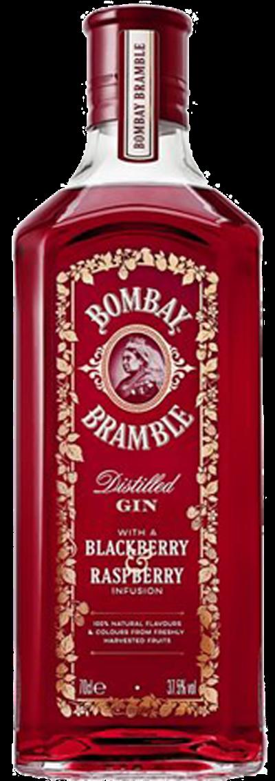 Bombay - Bramble Gin
