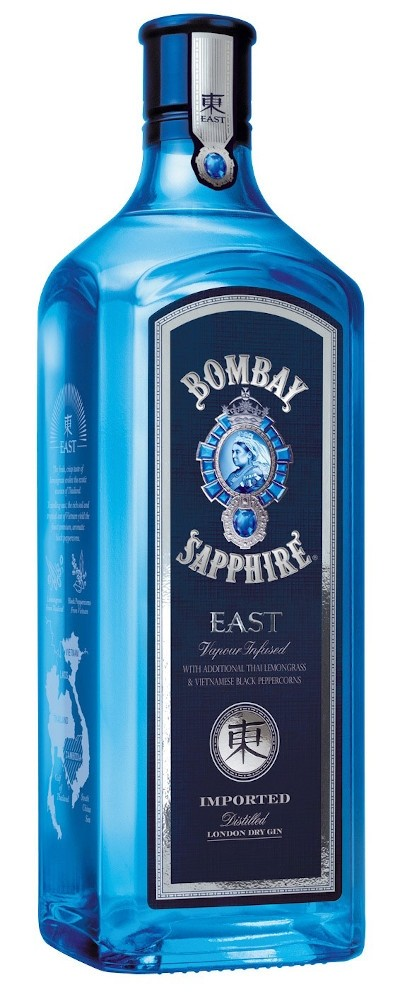 Bombay - East
