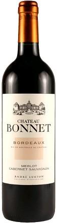 Bordeaux rouge - Ch.Bonnet Réserve, 2014