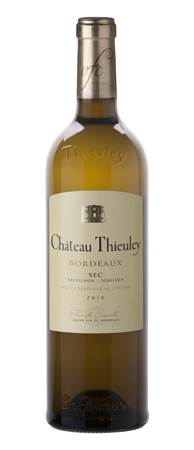 Chateau Thieuley - Bordeaux Superieur, 2010