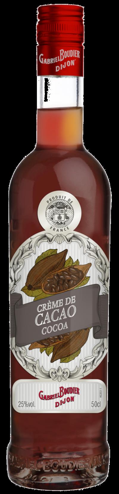 Boudier - Crème de Cacao