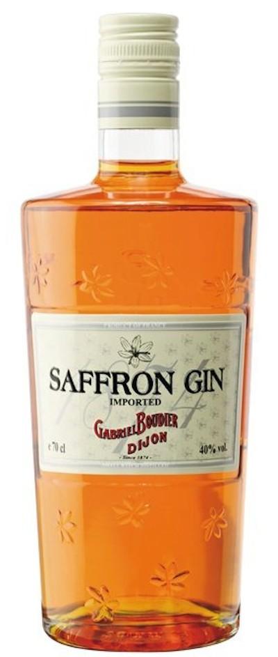 Boudier - Saffron Gin