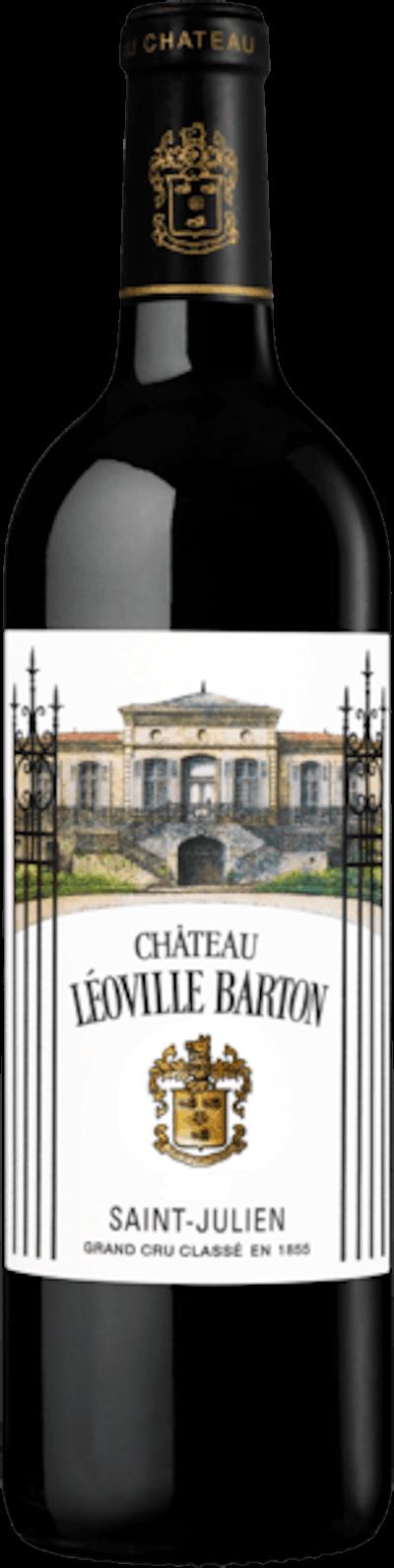 Château Léoville Barton - Saint Julien GCC