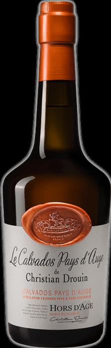 Drouin – Calvados Pays d'Auge Hors d´Age