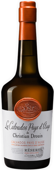 Drouin – Calvados Pays d'Auge Réserve des Fiefs