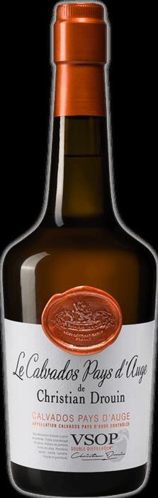 Drouin – Calvados Pays d'Auge VSOP