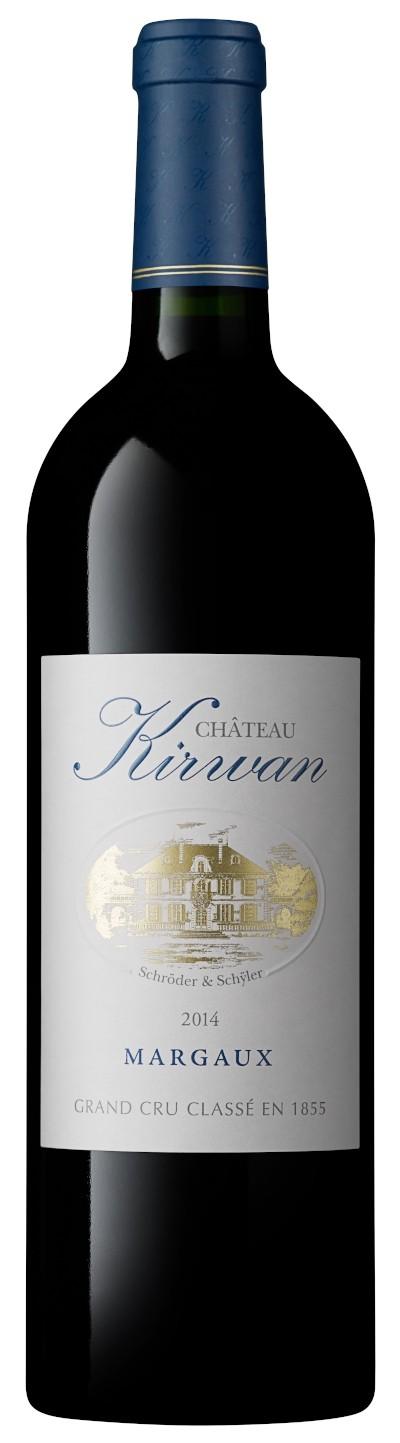 Château Kirwan - Margaux 3.Grand Cru Classe