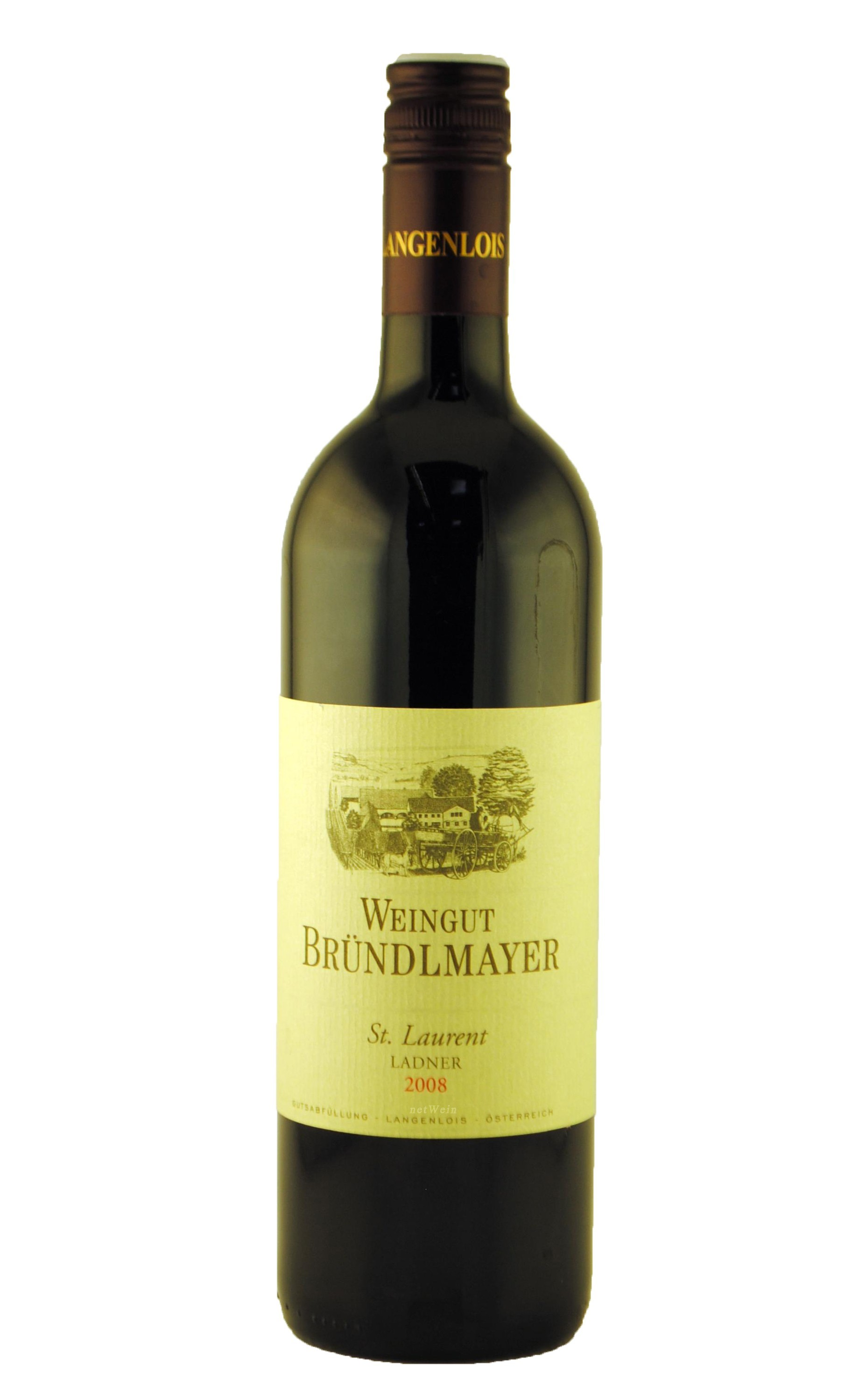 Bründlmayer - St. Laurent, 2015