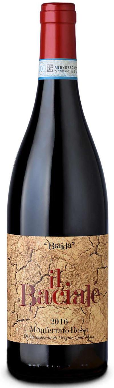 Braida - Il Baciale Monferrato Rosso DOC