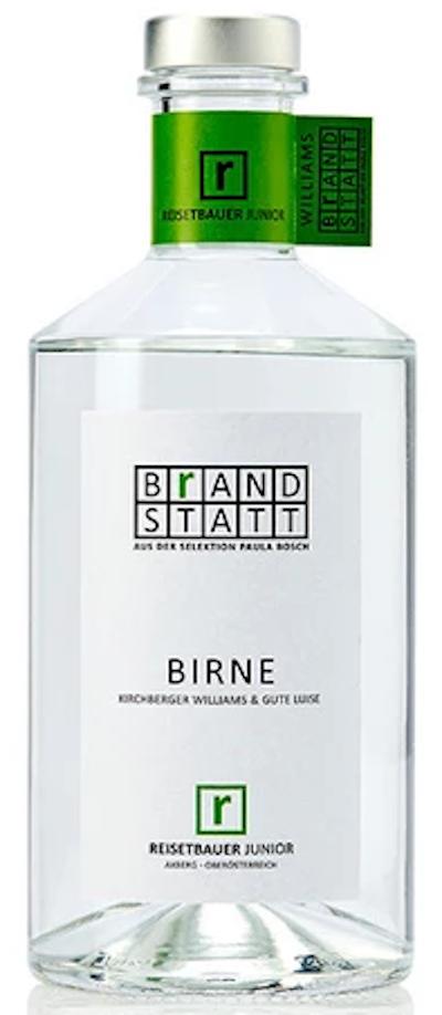 Brandstatt - Birne